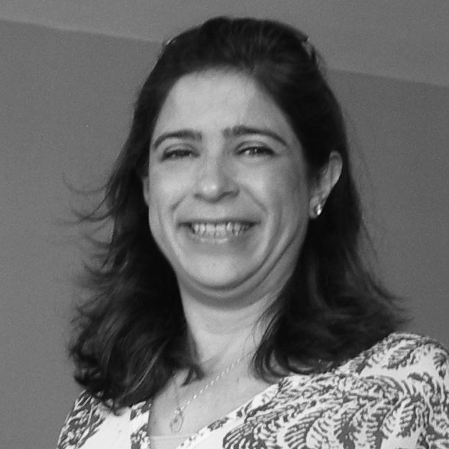 Regina Melo Silveira