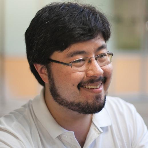 Ricardo Nakamura