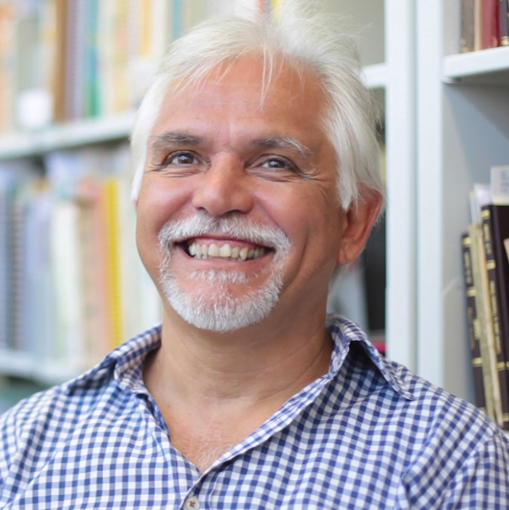 José Sérgio Fonseca de Carvalho