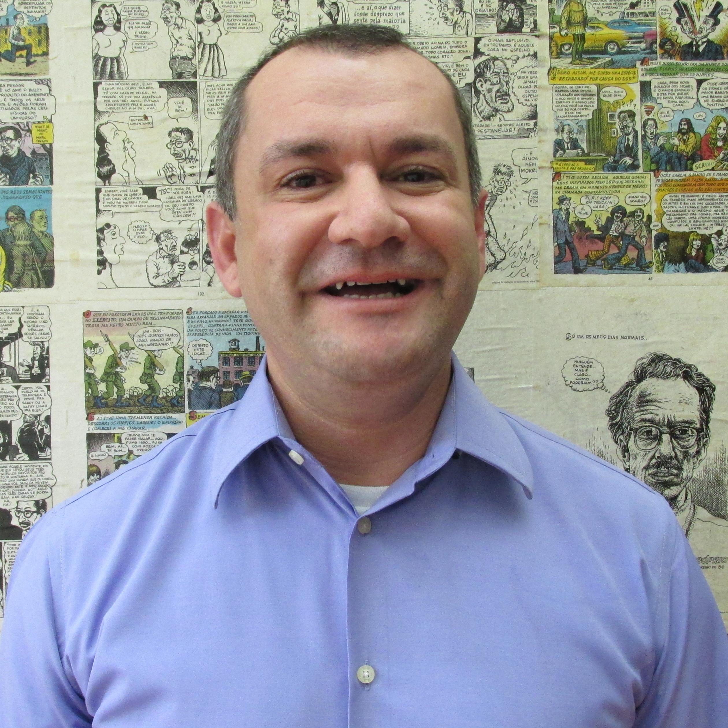 Reginaldo Pereira da Silva